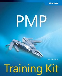 PMP Training Kit (Paperback)-cover