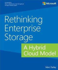 Rethinking Enterprise Storage: A Hybrid Cloud Model (Paperback)-cover