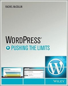 WordPress: Pushing the Limits (Paperback)-cover