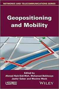 Geopositioning and Mobility (Hardcover)-cover