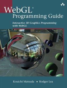 WebGL Programming Guide: Interactive 3D Graphics Programming with WebGL (Paperback)-cover