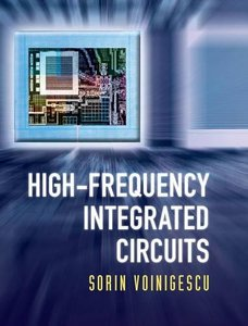 High-Frequency Integrated Circuits (Hardcover)-cover