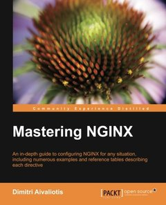 Mastering Nginx-cover