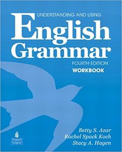 Understanding and Using English Grammar Workbook, 4/e (Paperback)-cover