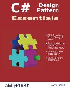 C# Design Pattern Essentials (Paperback)