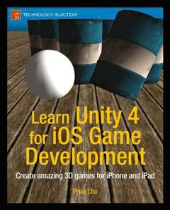 Learn Unity 4 for iOS Game Development (Paperback)-cover