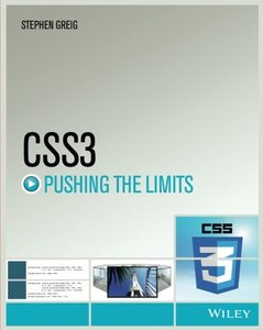 CSS3 Pushing the Limits (Paperback)