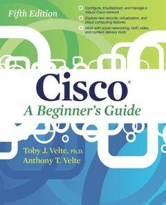 Cisco A Beginner's Guide, 5/e (Paperback)-cover