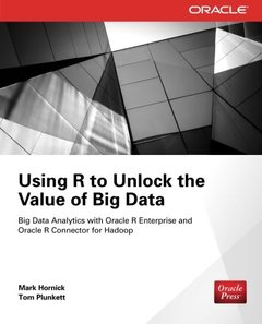 Using R to Unlock the Value of Big Data-cover