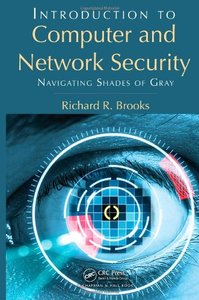 Introduction to Computer and Network Security: Navigating Shades of Gray (Hardcover)-cover