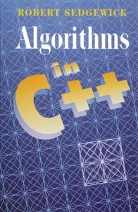 Algorithms in C++-cover