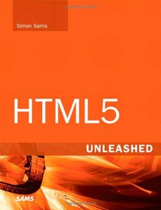 HTML5 Unleashed (Paperback)-cover