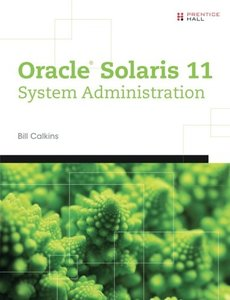 Oracle Solaris 11 System Administration (Paperback)-cover