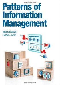 Patterns of Information Management (Hardcover)-cover