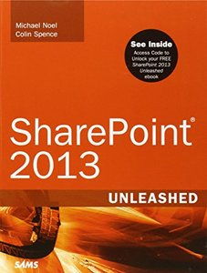 SharePoint 2013 Unleashed (Paperback)-cover