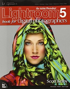 The Adobe Photoshop Lightroom 5 Book for Digital Photographers (Paperback)-cover