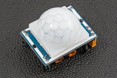 HC-SR501 人體紅外感應模組(PIR)-cover