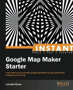 Instant Google Map Maker Starter-cover