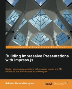 Building Impressive Presentations with Impress.js-cover