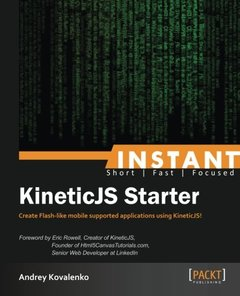 Instant KineticJS Starter-cover