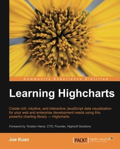 Learning Highcharts-cover