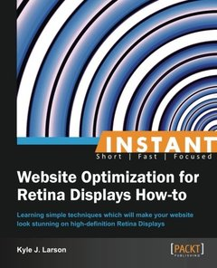 Instant Website Optimization for Retina Displays How-to-cover