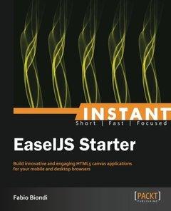 Instant EaselJS Starter-cover