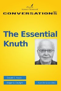 The Essential Knuth (Paperback)-cover