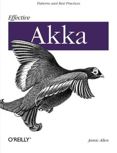Effective Akka (Paperback)-cover