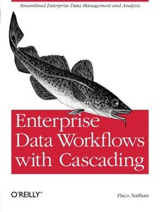 Enterprise Data Workflows with Cascading (Paperback)