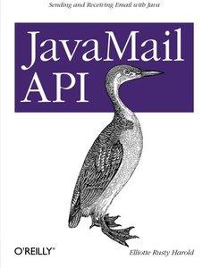 JavaMail API (Paperback)