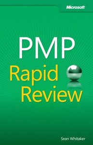 PMP Rapid Review (Paperback)-cover