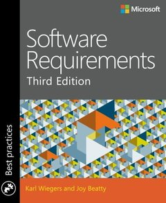 Software Requirements 3/e (Paperback)-cover