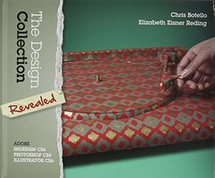 Design Collection Creative Cloud Revealed Update (Hardcover)-cover