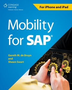 Mobility for SAP (Paperback)-cover