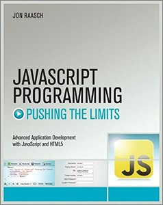 JavaScript Programming: Pushing the Limits (Paperback)-cover
