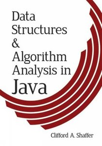 Data Structures and Algorithm Analysis in Java, 3/e (Paperback)