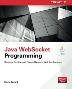 Java WebSocket Programming (Paperback)-cover
