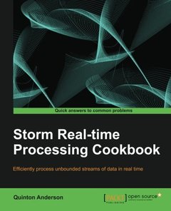 Storm Real-Time Processing Cookbook-cover