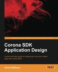 Corona SDK Application Design-cover