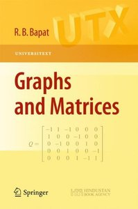 Graphs and Matrices (Paperback)