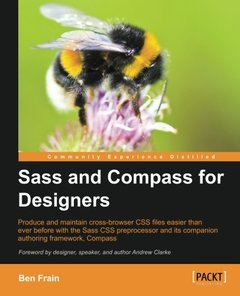 Sass and Compass for Designers-cover