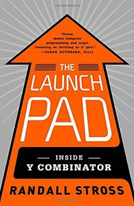 The Launch Pad: Inside Y Combinator (Paperback)-cover