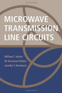 Microwave Transmission Line Circuits (Hardcover)