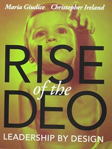 Rise of the DEO: Leadership by Design (Paperback)-cover