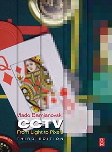CCTV, 3/e : From Light to Pixels (Hardcover)-cover