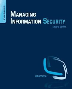 Managing Information Security, 2/e (Paperback)