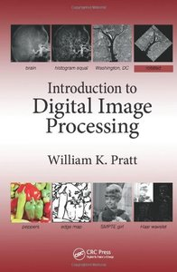 Introduction to Digital Image Processing (Hardcover)-cover