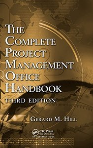 The Complete Project Management Office Handbook, 3/e (Hardcover)-cover