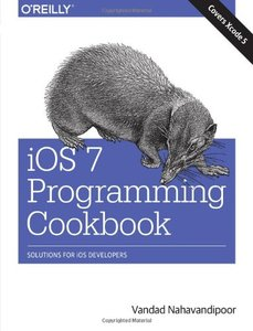iOS 7 Programming Cookbook (Paperback)-cover